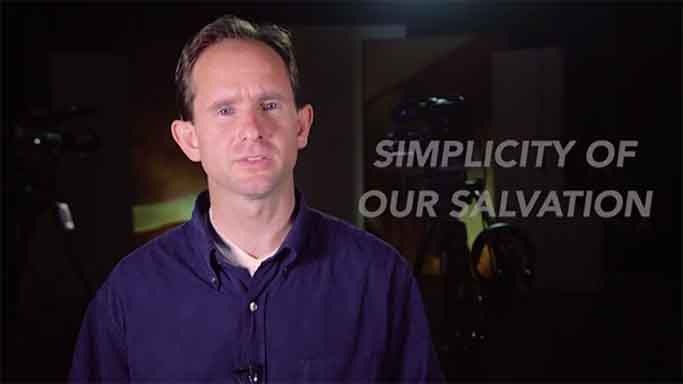 Salvation Simply – Short video series